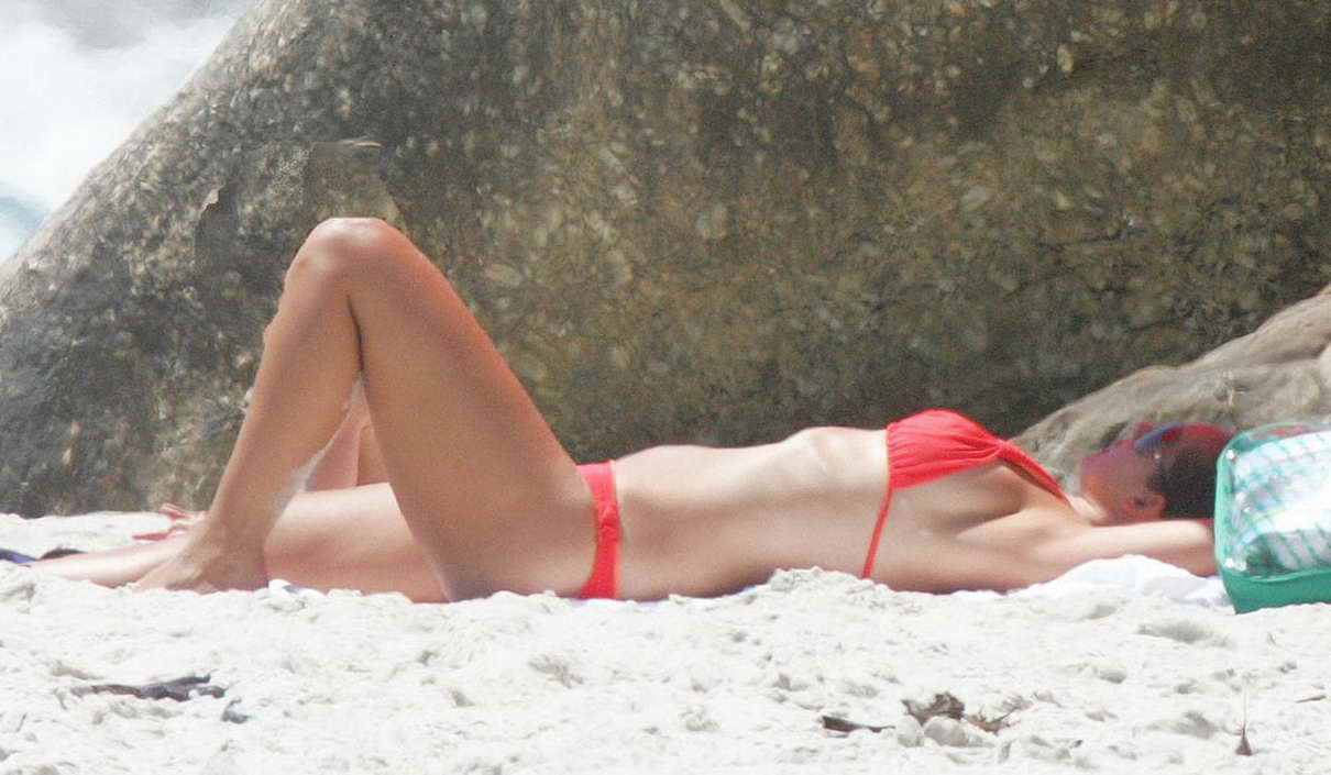 Bikini beach south africa