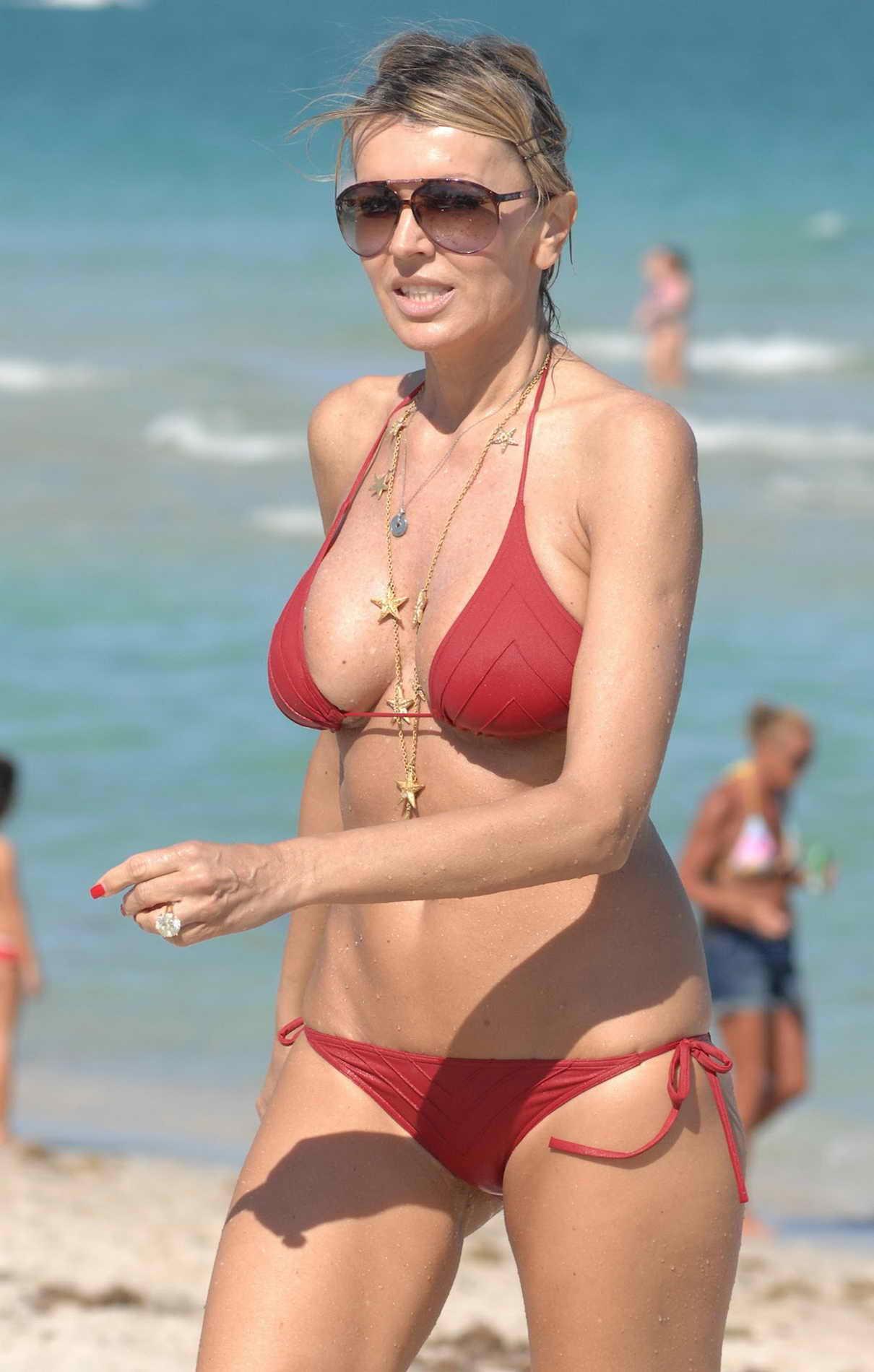 rusic miami Rita bikini