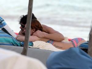 Rumer Willis in Bikini in Miami-2