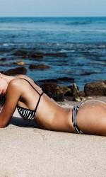 Camila Morrone for Celeste Swimwear 2015-7