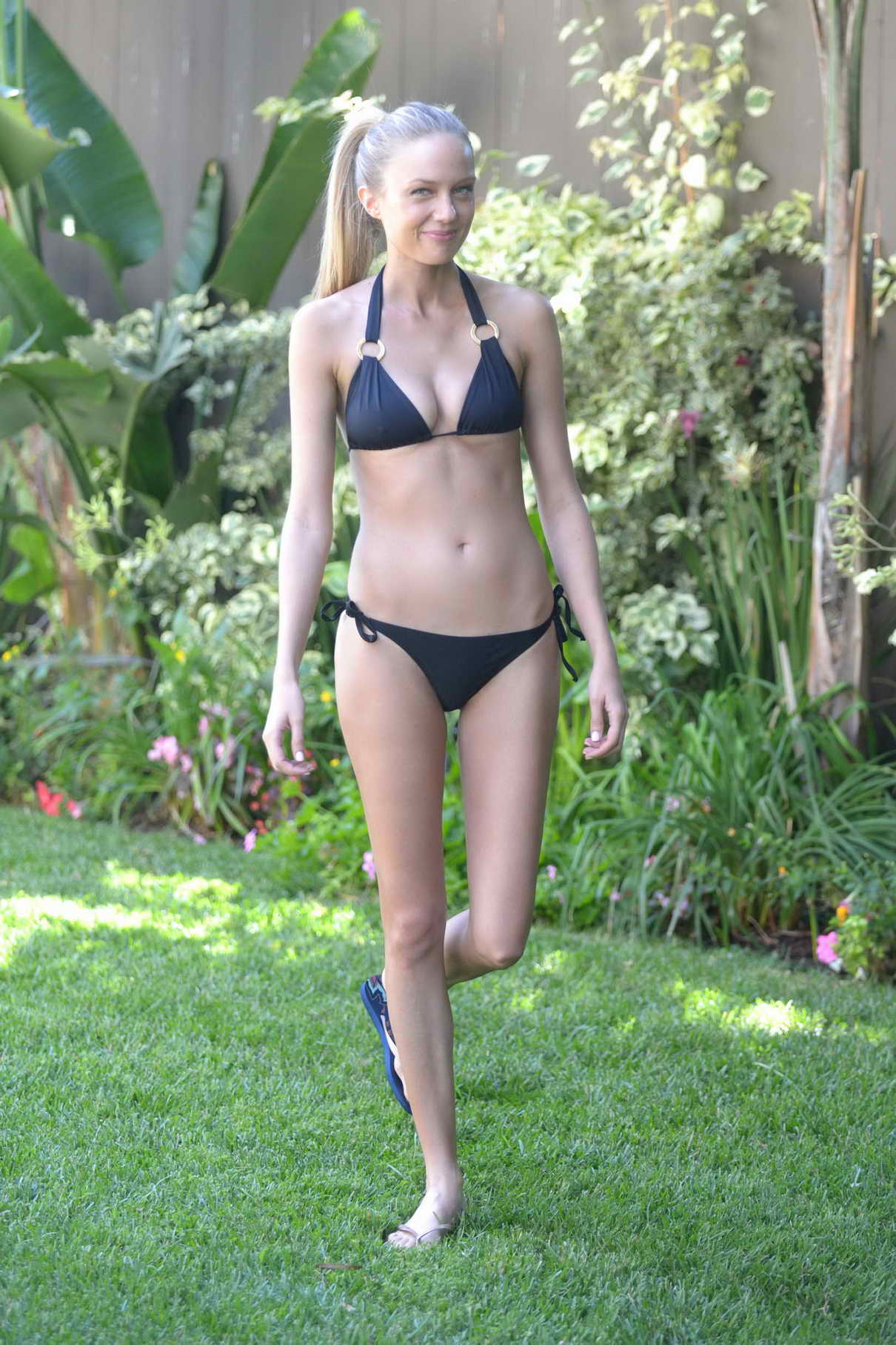 Melissa Ordway And Mil... Nicole Richie Weight