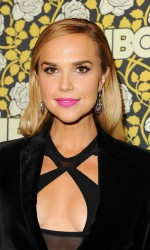 Arielle Kebbel at HBO's Post 2016 Golden Globe Awards Party in Los Angeles 01/10/2016-3