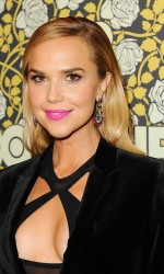 Arielle Kebbel at HBO's Post 2016 Golden Globe Awards Party in Los Angeles 01/10/2016-4