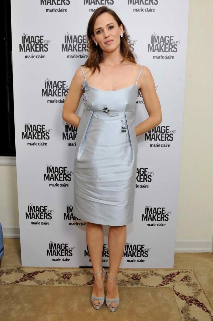 Jennifer Garner at 2016 Marie Claire's Image Maker Awards in LA 01/12/2016-1