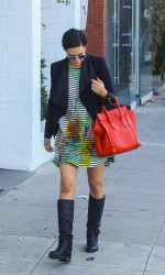 Rumer Willis Out in LA 01/13/2016-7