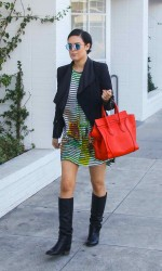 Rumer Willis Out in LA 01/13/2016-8