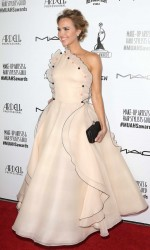 Arielle Kebbel Arrives at the Make-Up Artists and Hair Stylists Guild Awards in Hollywood 02/20/2016-2