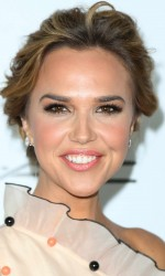 Arielle Kebbel Arrives at the Make-Up Artists and Hair Stylists Guild Awards in Hollywood 02/20/2016-9