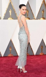 Daisy Ridley at 88th Annual Academy Awards in Hollywood 02/28/2016-2