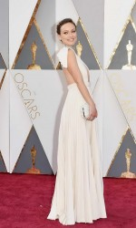 Olivia Wilde at 88th Annual Academy Awards in Hollywood 02/28/2016-2