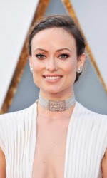 Olivia Wilde at 88th Annual Academy Awards in Hollywood 02/28/2016-5