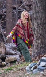 Miley Cyrus Filming in Westchester 03/10/2016-5