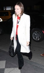 Olivia Wilde Out in New York City 03/07/2016-4