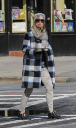 Olivia Wilde Out in New York City 03/21/2016-2