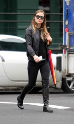 Olivia Wilde Out in New York City 03/28/2016-4