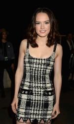 Daisy Ridley at MTV Movie Awards in Burbank 04/09/2016-3
