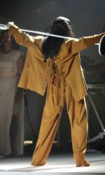 Rihanna Performs in Vancouver 04/23/2016-3