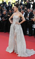 Alessandra Ambrosio at The Last Face Premeire During the 69 Cannes Film Festival in Cannes 05/20/2016-3