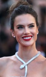 Alessandra Ambrosio at The Last Face Premeire During the 69 Cannes Film Festival in Cannes 05/20/2016-5