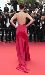 Bella Hadid at The Unknown Girl Premiere During the 69th Cannes Film Festival 05/18/2016-7