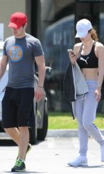 Bella Thorne Was Seen Out in Studio City 05/30/2016-4