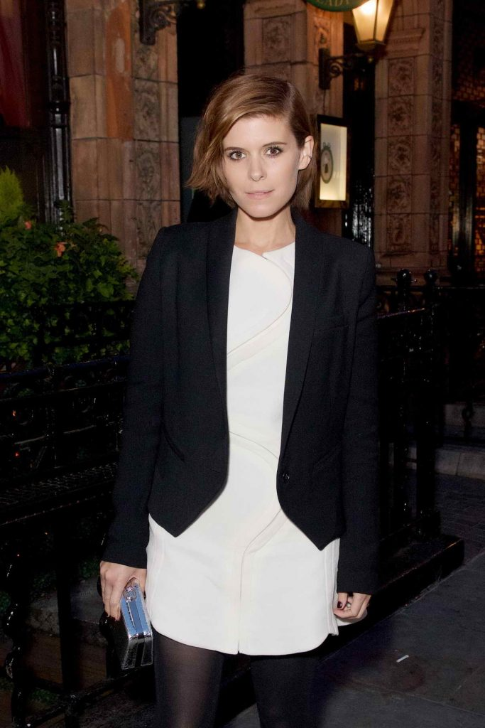 Kate Mara at The Lady Dior Party in London 05/30/2016-2