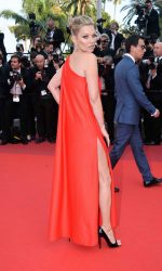Kate Moss at The Loving Premiere During 69th Cannes Film Festival in Cannes 05/16/2016-3