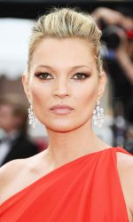 Kate Moss at The Loving Premiere During 69th Cannes Film Festival in Cannes 05/16/2016-5