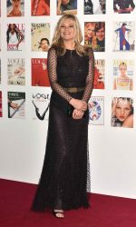 Kate Moss Attends British Vogue 100th Anniversary Gala Dinner at Kensington Gardens in London 05/23/2016-4