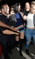 Kylie Jenner Attends Rihanna's Concert in Los Angeles 05/05/2016-3
