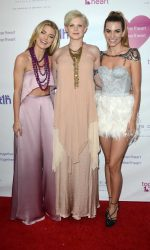 AnnaLynne McCord at the Together1Heart Launch at Sofitel Hotel in Beverly Hills 06/25/2016-6
