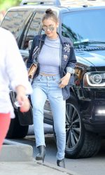 Bella Hadid Was Seen Out in New York City 06/29/2016-3