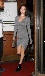 Bella Hadid Was Seen Out in West Hollywood 06/17/2016-2