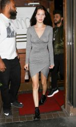 Bella Hadid Was Seen Out in West Hollywood 06/17/2016-3