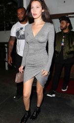 Bella Hadid Was Seen Out in West Hollywood 06/17/2016-4