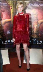 Elle Fanning Attends The Neon Demon Paris Premiere 06/03/2016-2