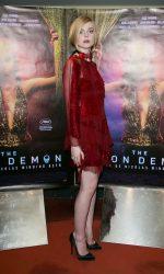 Elle Fanning Attends The Neon Demon Paris Premiere 06/03/2016-4