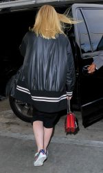Elle Fanning Was Seen at LAX Airport in Los Angeles 06/23/2016-5