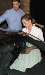 Emma Watson Leaves the Chiltern Firehouse in London 06/09/2016-4