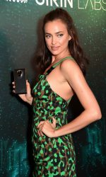 Irina Shayk Attends Sirin Labs VIP Launch Party in London 05/31/2016-4