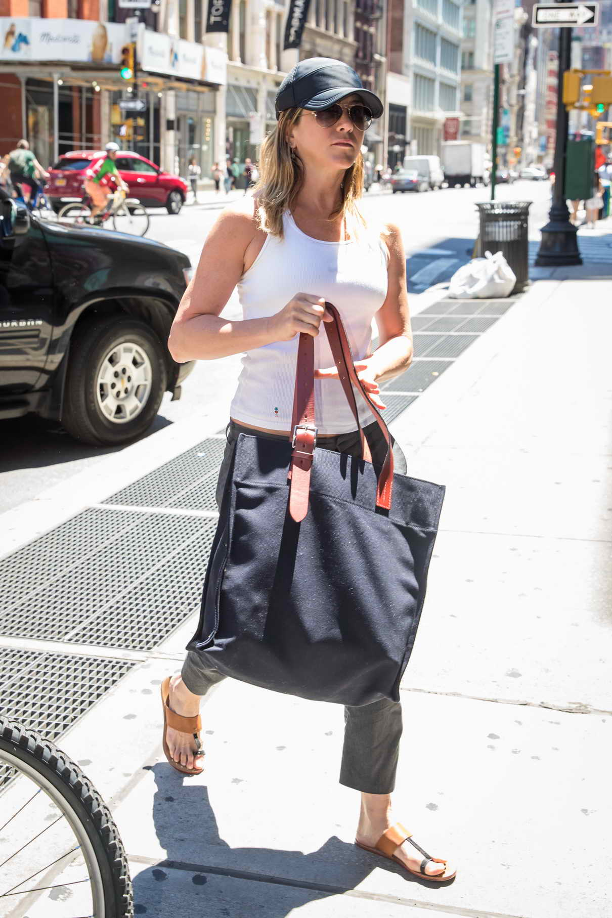 Jennifer Aniston Lacelebs Co