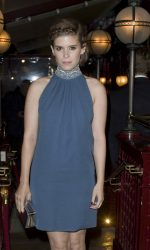Kate Mara at the Christian Dior Cruise Afterparty in London 05/31/2016-2