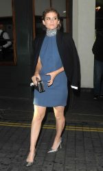 Kate Mara at the Christian Dior Cruise Afterparty in London 05/31/2016-3