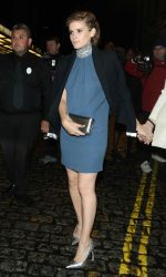 Kate Mara at the Christian Dior Cruise Afterparty in London 05/31/2016-4