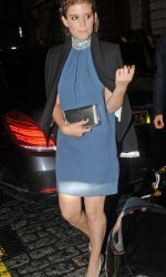 Kate Mara at the Christian Dior Cruise Afterparty in London 05/31/2016-5