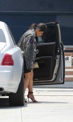 Kim Kardashian Heads to the Studio Santa Monica 05/31/2016-2