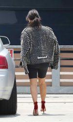 Kim Kardashian Heads to the Studio Santa Monica 05/31/2016-4
