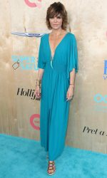 Lisa Rinna at the Ovarian Cancer Research Fund Alliance's 3rd Annual Super Saturday in Santa Monica 06/11/2016-2