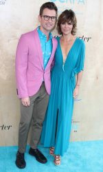 Lisa Rinna at the Ovarian Cancer Research Fund Alliance's 3rd Annual Super Saturday in Santa Monica 06/11/2016-3