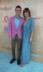 Lisa Rinna at the Ovarian Cancer Research Fund Alliance's 3rd Annual Super Saturday in Santa Monica 06/11/2016-5
